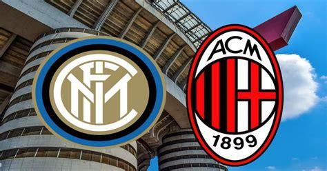 Inter-Milan di domenica: diretta in tv e in streaming solo ...