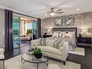 Modern, Bedroom, Design, For, An, Elegant, Master, Bedroom