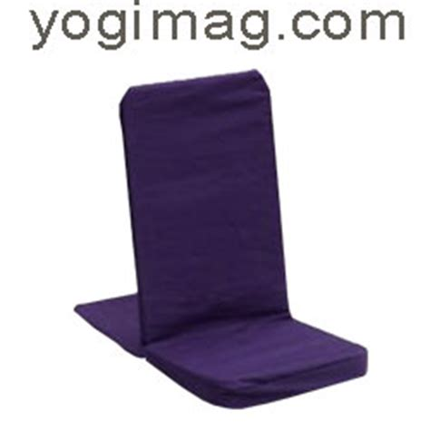 siege meditation bien choisir matériel de méditation yogimag