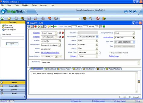 help desk software ticketing system trouble ticket system software
