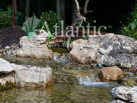 galleries pond  atlantic water gardens