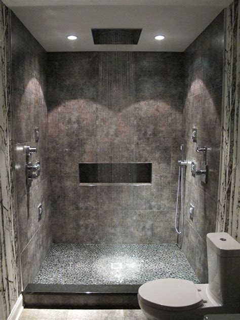 Spa Bathroom Showers by The Spa Bathroom Me And Need This He Could Actually