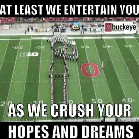 Ohio State Football Memes - too funny buckeye fever pinterest