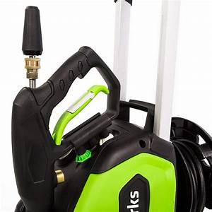 Best Electric Pressure Washers 2020