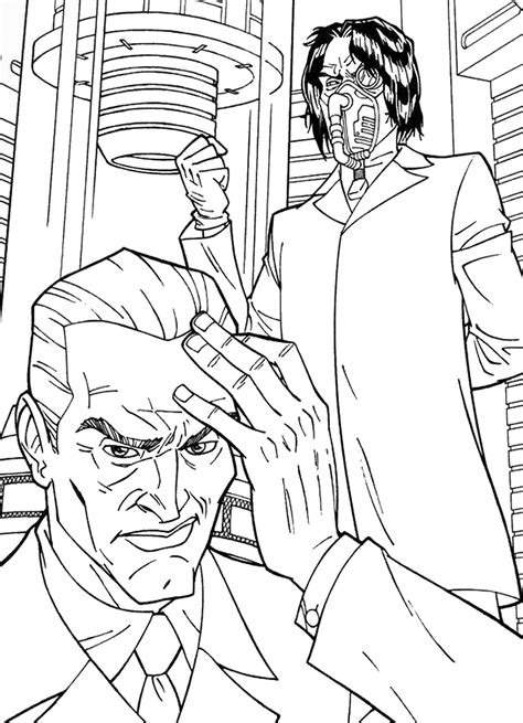 rise  cobra coloring pages
