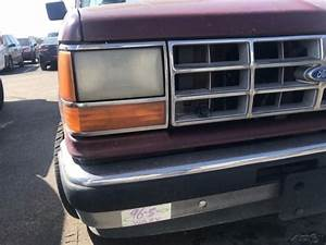 Used 92 Ford Ranger Sport 3l V6 12v Manual Rwd Pickup Work