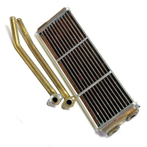 jaguar heater matrix for xj40 xjs pn jlm11343