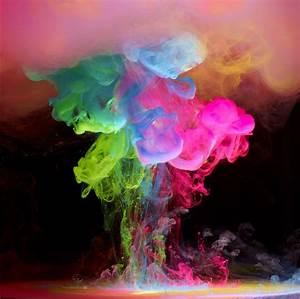 Burst, Of, Colors