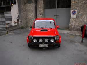 Autobianchi A112 Abarth 70cv Rally Gr 2 743876