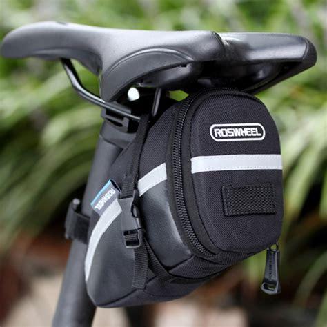 Aliexpresscom  Buy Roswheel Waterproof Bicycle Tail Bag