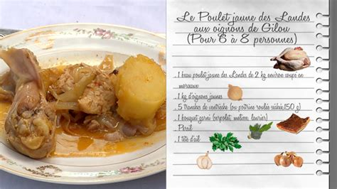 fr3 cuisine midi en recettes de cuisine fr3 100 images carbonnade d agneau