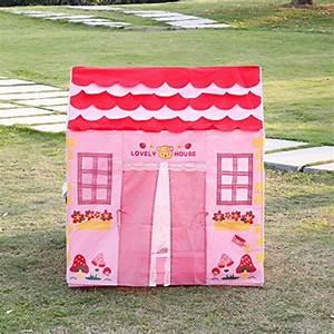 Kleines Gewächshaus Für Drinnen : excelvan kinderzelt spielzelt kinderspielzelt zimmerzelt ~ Lizthompson.info Haus und Dekorationen