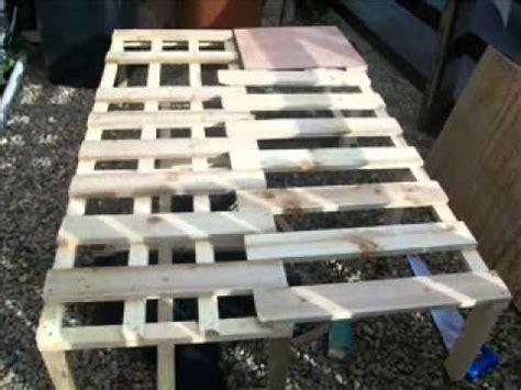 shape bench bedwmv youtube