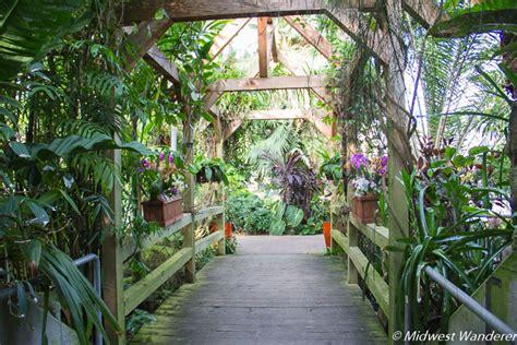 myriad botanical gardens myriad botanical gardens bridge tropical