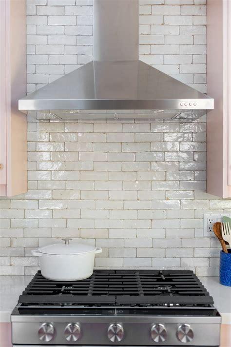 weathered white zellige xx subway kitchen