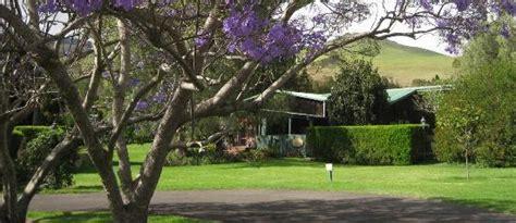 waimea gardens cottage bed and breakfast 카무엘라 호텔 리뷰