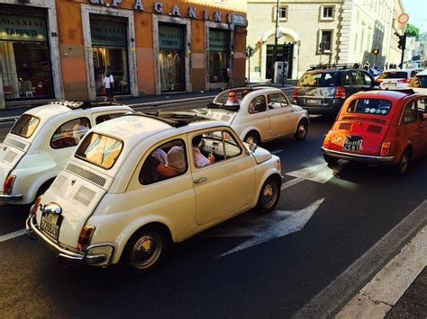 Car Rentals In Europe Are Getting Cheaper For Americans
