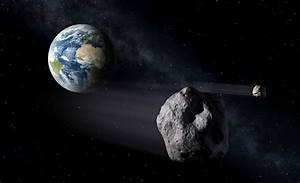 Skywatch Media - NASA Discovers 72 New Asteroids Near Earth