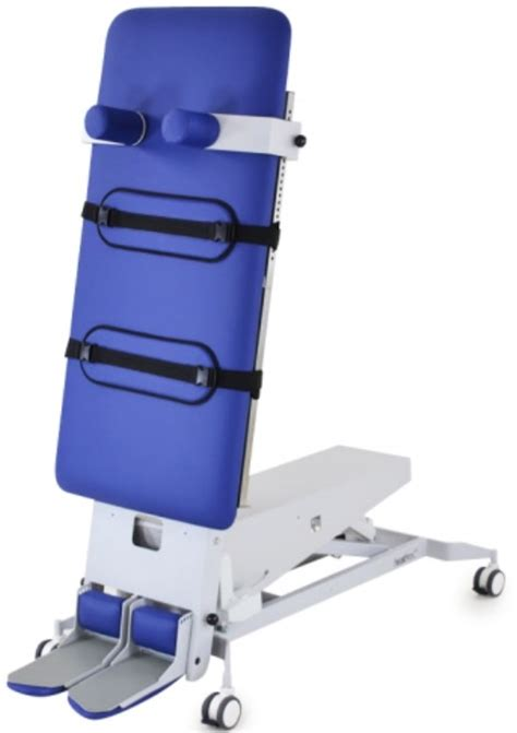 physio chair base sliding top tilt table 53832 therapy tables and frames