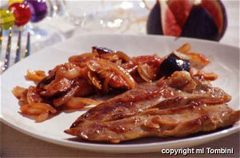 cuisiner aiguillette de canard aiguillettes de canard aux figues et aux amandes les