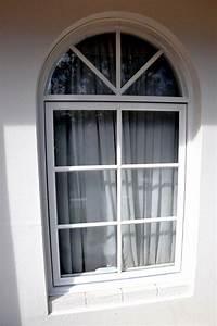 Arched Windows Perth, WA