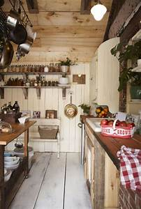 38, Super, Cozy, And, Charming, Cottage, Kitchens