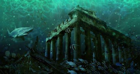 alizul  mysterious underwater cities  havent heard