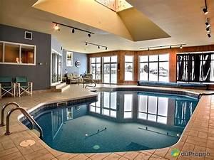 superbe location chalet avec piscine interieure 6 With location chalet avec piscine interieure