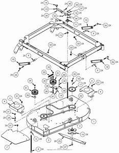 Dr Power Pro 44 Parts Diagram For Deck  U0026 Deck Lift 44