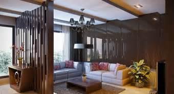 Example Design Of Divider For Living Room by Belles Id Es De S Paration Salon D Coration Salon D Cor De Salon