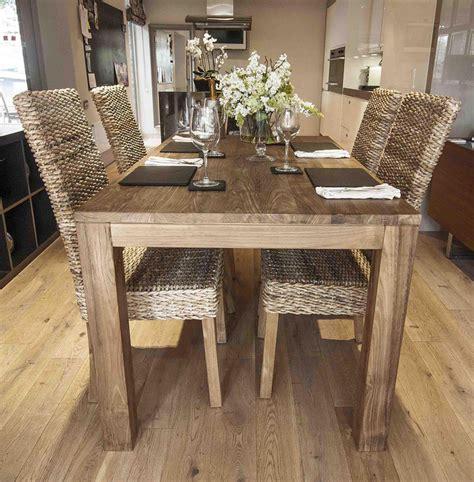 monjong cm reclaimed wood dining table   banana