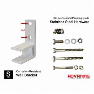 Advaning S Series 10 Ft W X 8 Ft D Light Weight Manual