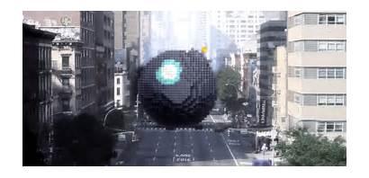 Pixels Film Business Adam Short Sandler Gifs