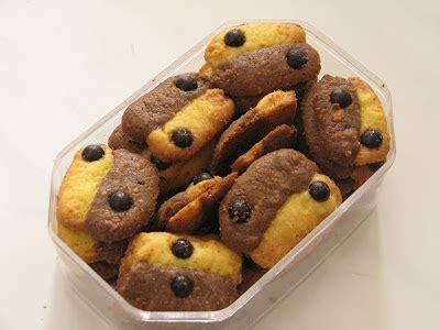 resep kue kering coklat keju indonesia info terbaru