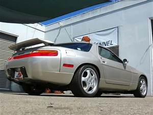 Purchase Used Porsche 928 Gts Manual Rare Featured In