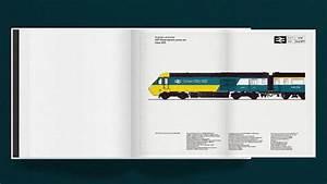 British Rail Reissues Its Iconic Midcentury Graphic