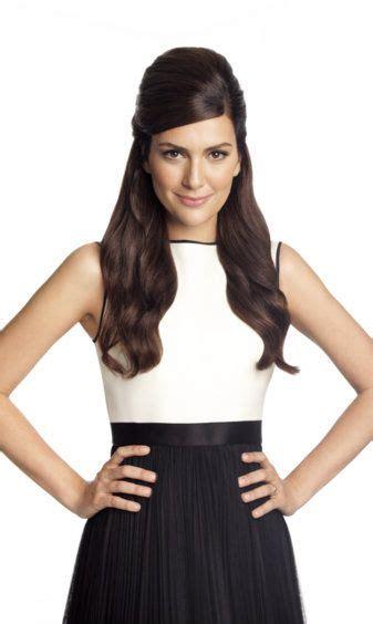 bergüzar korel pantene commercial [turkey] 2013 turkish actresses turkish beauty