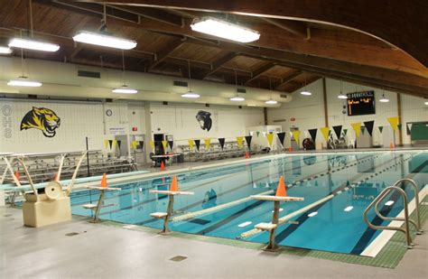 swimming pool information mehlville school district