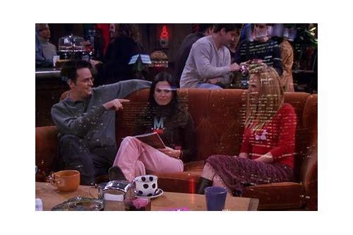Friends season 1 episode 18 123movies