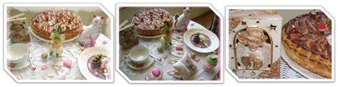 lovely sweet tables decorations de table pour la