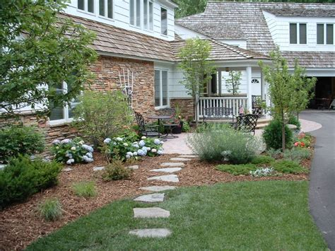 front entry landscape ideas front yard entryway curb appeal ideas for your home landscape