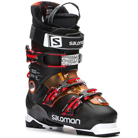 Sports Ski Boots by Salomon Quest Access 70 Ski Boots 2017