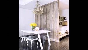 10 Diy Room Divider Ideas For Small Spaces Youtube loversiq