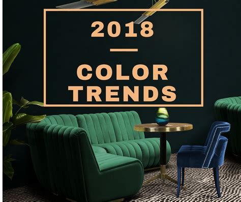 ebay home interiors see the top interior design colour trends for 2018 you