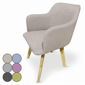 Chaise Scandinave Avec Accoudoir : chaise salle a manger style scandinave ~ Teatrodelosmanantiales.com Idées de Décoration
