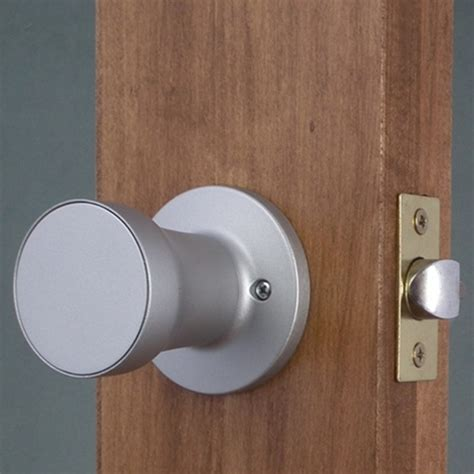 combination door lock bump proof keyless combination door knob lock