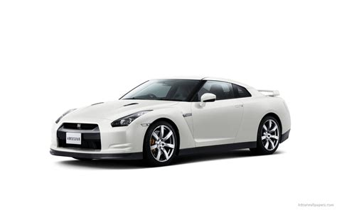 Elgrand 4k Wallpapers by Nissan Gt R White Wallpaper Hd Car Wallpapers Id 1323