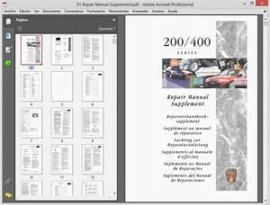 Rover 400  Cabriolet - Coupe - Tourer