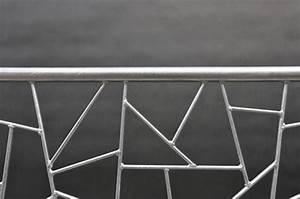 franzoesischer balkon aus feuerverzinktem stahl With französischer balkon mit sonnenschirm 6m durchmesser