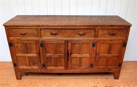 antiques atlas solid oak sideboard